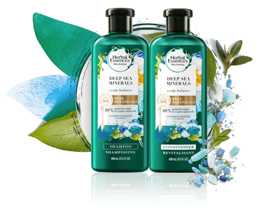 Herbal Essences Made With Antioxidants Shampoo
