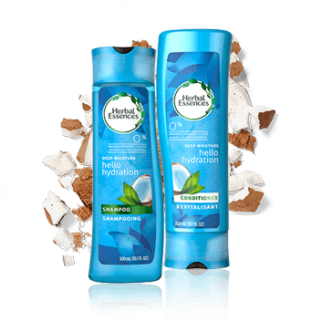 Image result for hello hydration herbal essences