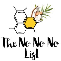 The No No No List