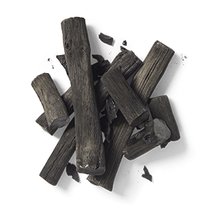 Herbal Essences White Charcoal Ingredient