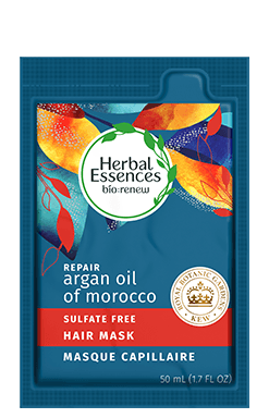Herbal Essences Argan Oil Hair Mask