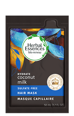 Herbal Essences Cconut Milk Hair Mask