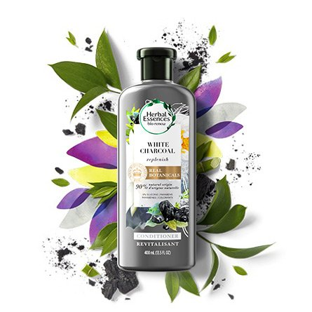 Herbal Essences Charcoal Conditioner
