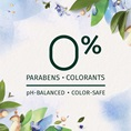 Herbal Essences 0% Parabens - Colorants