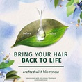 Herbal Essences Bring Hair Back To Life