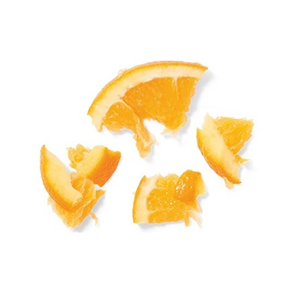 Herbal Essences Citrus ingredient