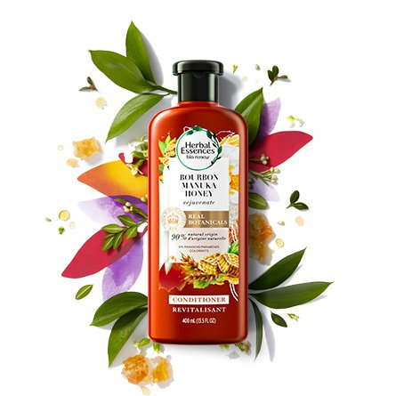 Bourbon Manuka Honey Conditioner
