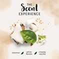Herbal Essences Coconut Milk Hair Mask scent experience