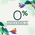 Herbal Essences 0% Gluten & Mineral Oil