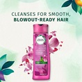 Herbal Essences Cleanses For Smooth Blowout Ready Hair