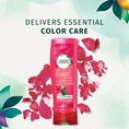 Delivers Essential Color Care