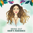 Bring Out Hair's Radiance
