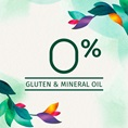 Herbal Essences 0% Gluten - Mineral Oil