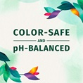 Color Safe & pH-Balanced