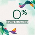 Herbal Essences 0 Mineral Oil Silicones