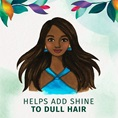 Herbal Essences Helps Add Shine To Dull Hair