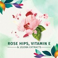 Herbal Essences Rose Hips, Vitamin E and Jojoba Extracts