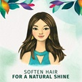 Herbal Essences Soften Hair For A Natural Shine
