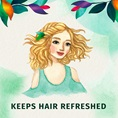 Herbal Essences Keeps Hair Refreshed