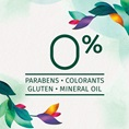 Herbal Essences 0% Parabens - Colorants - Gluten - Mineral Oil