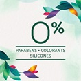 Herbal Essences 0% Parabens - Colorants - Silicones - Gluten