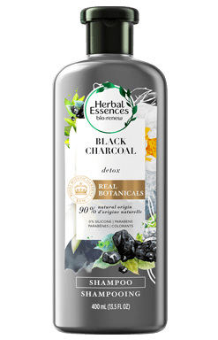 Herbal Essences Charcoal Shampoo