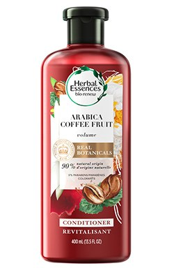 Arabica Coffee Fruit Conditioner
