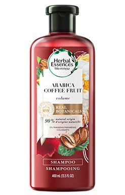 Arabica Coffee Fruit Shampoo