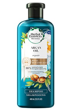 Collections Herbal Essences