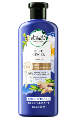Herbal Essences Blue Ginger Micellar Water Conditioner