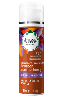 Bourbon Manuka Honey Oil Infused Crème