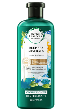 Deep Sea Minerals Conditioner