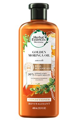 Golden Moringa Oil Conditioner