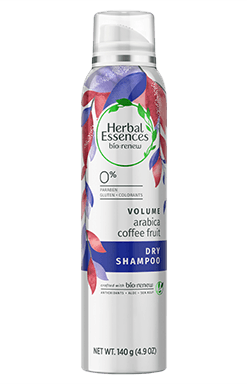 Herbal Essences Arabica Coffee Fruit Dry Shampoo
