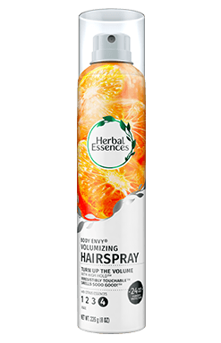 Body Envy Volumizing Hairspray
