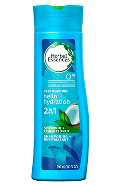 Herbal Essences Hello Hydration 2 In 1 Moisturizing Shampoo & Conditioner