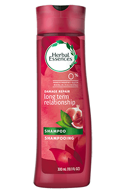 Long Term Relationship Shampoo For Long Hair
