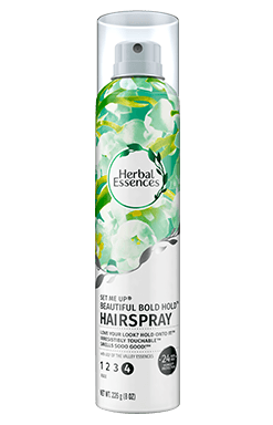 Set Me Up Beautiful Bold Hold Hairspray