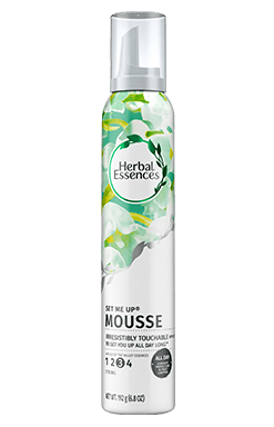 Set Me Up Mousse