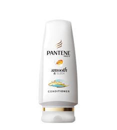 Smooth and Sleek Conditioner