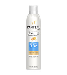Classic Clean Foam Conditioner