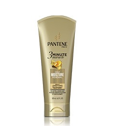 3 Minute Miracle Daily Moisture Renewal Daily Conditioner