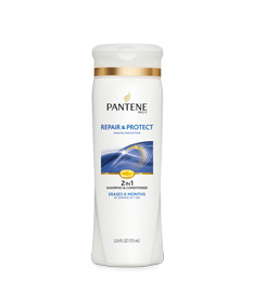 Repair & Protect 2 in 1 Shampoo + Conditioner