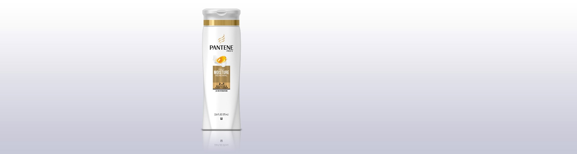 2 In 1 Shampoo Conditioner Pantene Sampo Total Damage Care 480ml Worlds Experience Pantenes Extraordinary