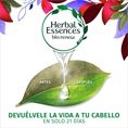 Herbal Essences Devuélvele La Vida A Tu Cabello