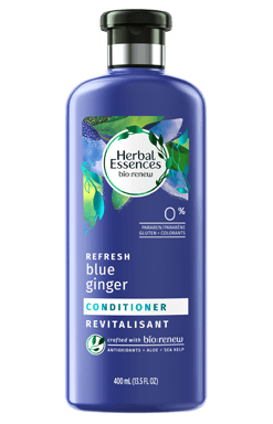 Herbal Blue Ginger And Micellar Water Conditioner
