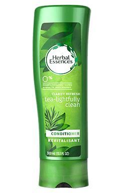Tea-Lightfully Clean Acondicionador Refrescante