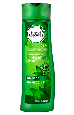 Tea-Lightfully Clean Champú Refrescante