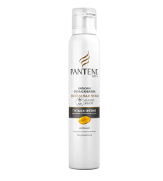 Pantene Pro-V Thick & Strong Foam Conditioner