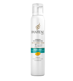 Pantene Pro-V Aqualight Foam Conditioner